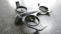 Spółka realizująca projekt drona planuje debiut na giełdzie