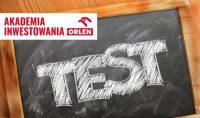 Pierwszy egzamin Akademii Inwestowania PKN Orlen już w grudniu. Sprawdź czy zdasz!