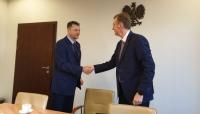 Prezes Unimotu został przewodniczącym Rady Instytutu Sieci Badawczej Łukasiewicz