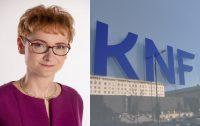 Premier odwołał M. Iwanicz-Drozdowską ze stanowiska z-cy przewodniczącego KNF