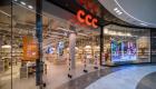 W centrach handlowych działa obecnie 860 z 1050 sklepów grupy CCC w Polsce