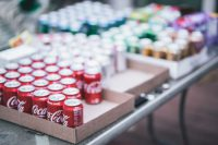 Lewiatan: ceny napojów słodzonych wzrosną nawet o 1/3 przez podatek cukrowy