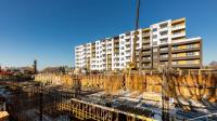 Lokum nabyło grunt we Wrocławiu pod budowę ok. 500 lokali