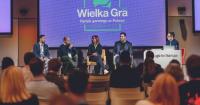 Jak polskie gry podbijają Zachód? – podsumowanie konferencji Wielka Gra