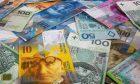 GNB: 100 proc. wagi ryzyka dla kredytów w CHF obniżyłoby lukę kapitałową do ok. 600 mln zł
