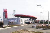 Unimot otworzył szóstą stację AVIA na Ukrainie