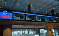 KNF bije w giełdowe banki, w grze PKO BP i PZU