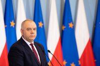 Sasin: Skarb Państwa powinien sprzedać akcje Energi korzystniej niż po 7 zł/szt.