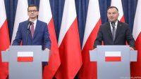 Morawiecki: Szacunkowa wartość tarczy antykryzysowej to 212 mld zł