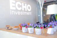 Członkowie zarządu Echo Investment kupili ok. 1,4 tys. obligacji spółki