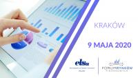 9 maja zapraszamy na Forum Rynków Finansowych: Inwestycje, Bankowość&FinTech
