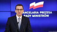 Morawiecki: Zastanawiamy się nad większym limitem przychodów w estońskim CIT