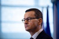 Morawiecki: Wprowadzamy stan epidemii, zajęcia szkolne zawieszone do Wielkanocy