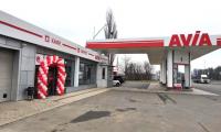 Unimot otworzył siódmą stację AVIA na Ukrainie