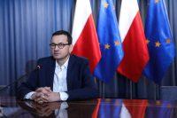 Morawiecki: Od soboty bez ograniczeń w sklepach, częściowo bez maseczek