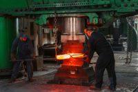 Produkcja stali w Polsce spadła o 20,1 proc. r/r do 0,49 mln ton we wrześniu