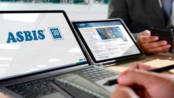 asbis, wyniki, akcje, informatyka, handel,