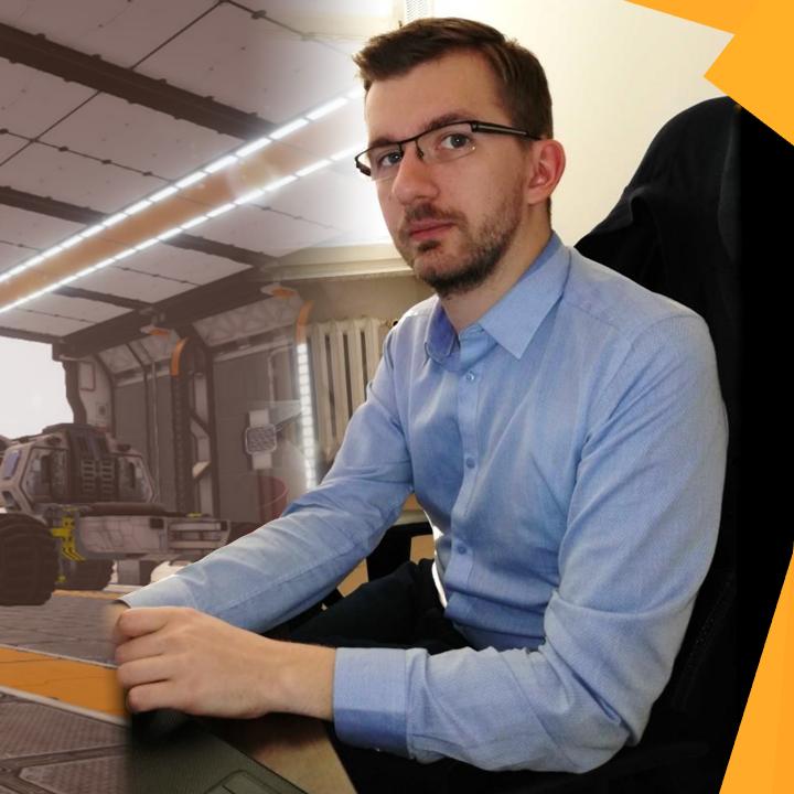 Czat: Jacek Wyszyński - prezes Pyramid Games - start 14 sierpnia o 12:00