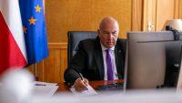 Kościński: Mamy szansę na szybsze wyjście z recesji niż UE i nowe inwestycje