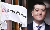 Prezes Banku Pekao: Nasze podejście do fuzji i przejęć pozostaje oportunistyczne