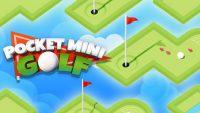 Vivid Games/Qubic Games: Sprzedano ok. 115 tys. sztuk Pocket Mini Golf na Switch