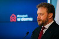 Szumowski: Będziemy powoli odmrażać gospodarkę od 19 kwietnia