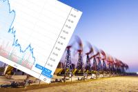 Chaos na rynku ropy