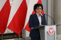 Marszałek Sejmu zwróciła się do TK w sprawie możliwości przesunięcia wyborów