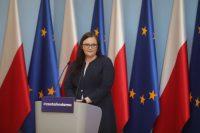 Jarosińska-Jedynak: W projekcie ustawy dot. OFE zmieniane są 'tylko terminy'