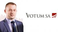 Votum: Będziemy intensywnie inwestować we wzrost wartości grupy kapitałowej