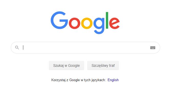 google, wyszukiwarka, pandemia,