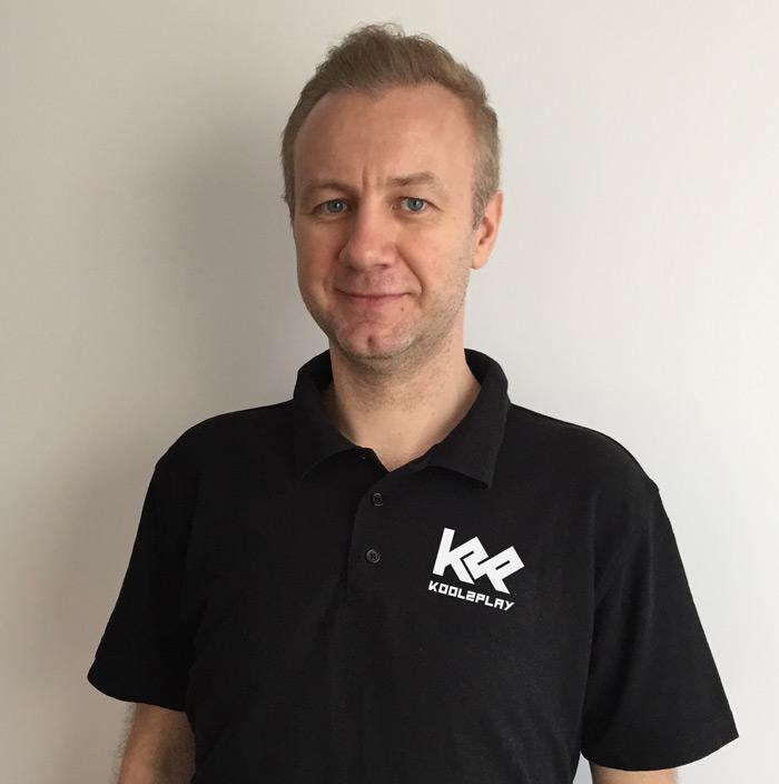 Marcin Marzęcki - prezes zarządu GK Kool2Play SA: Mamy ogromne doświadczenie w produkcji i promocji gier