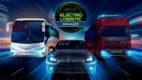 SimFabric i IHQ Media wydadzą grę Electro Logistic Manager w 2021 roku