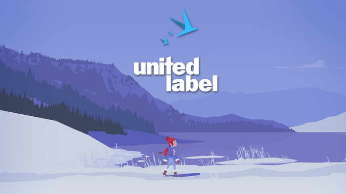 United,Label,cigames,debiut,newconnect