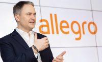GPW: Allegro ma szansę znaleźć się w WIG20 już 3. dnia po debiucie