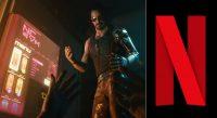 CD Projekt pokazał nowy zwiastun Cyberpunka i zapowiedział serial na Netfliksie