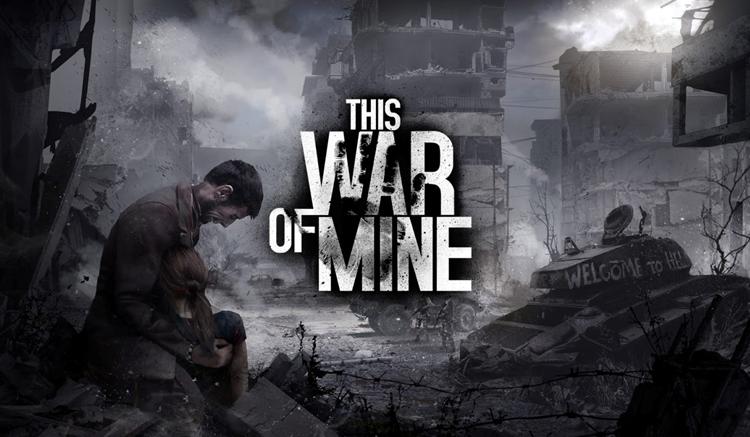 This War of Mine oficjalnie staje się lekturą szkolną polskiego ...