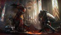 CI Games rozmawia z globalnymi graczami o współpracy przy Lords of the Fallen 2