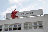 CD Projekt kupił akcje własne za 214 mln zł