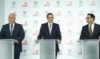 Morawiecki: Przejęcia realizowane przez PKN Orlen powinny dać 20 mld zł EBITDA