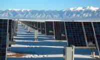 Tauron rozpoczął budowę farmy fotowoltaicznej w Jaworznie