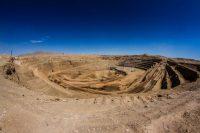 Japoński współwłaściciel kopalni Sierra Gorda wycofuje się z inwestycji