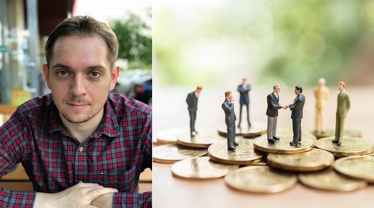 Marcin,Borecki,infoshare,vc,fundusze,venture,capital,inwestycje