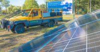 Spółka KGHM-u buduje elektrownię fotowoltaiczną w technologii 4.0