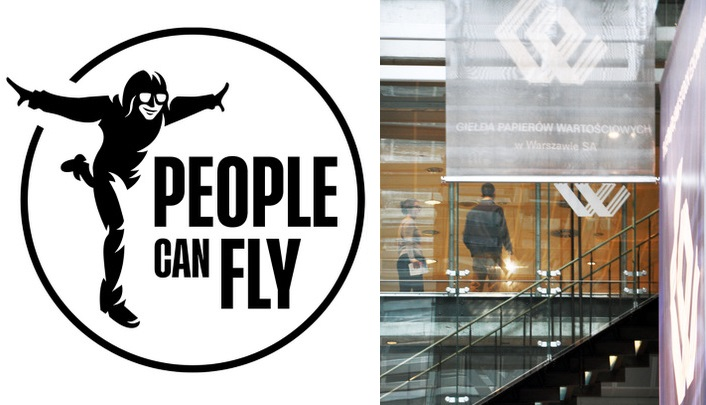 people,can,fly,gamedev,ipo,debiut,gpw