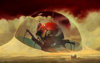 Starward Industries przełożył premierę gry The Invincible na 2022 r.