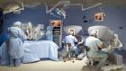 Synektik złożył szpitalowi w stolicy ofertę na system Da Vinci wartą 9,05 mln zł