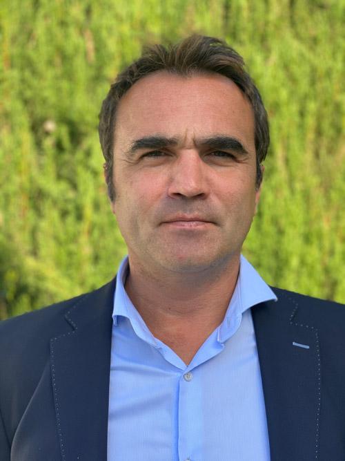 Marek Borzestowski, prezes NanoGroup - start 22 października o 11:00