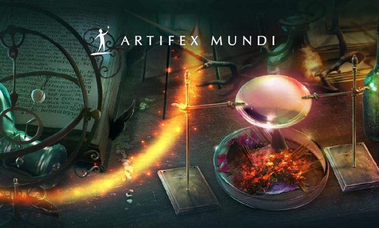 Artifex,Mundi,wyniki, gaming, akcje,