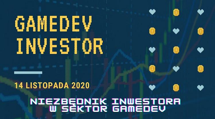gamedev, investor, konferencja, gaming